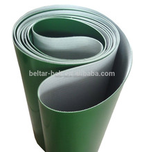 Multi-Ply Conveyor Belting, PVC conveyor belt