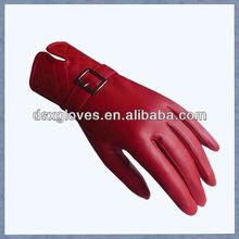 2013 new style ladies winter gloves