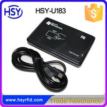 Wholesale 125khz USB EM RFID Card Reader