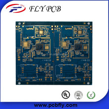 China manufacturer offer double side Lead free/ hasl rigid pcb