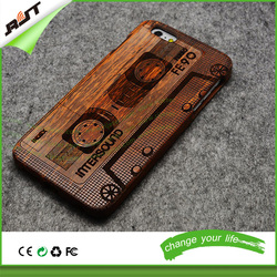 Cell phone case natural wood case for iphone 4 4s 5 5s 6 6s plus