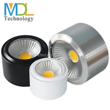 3W 5W 7W 10W 15W Round LED Ceiling Downlight