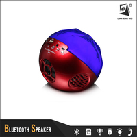 mini bluetooth portable multimedia speaker system