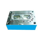 Gold supplier plastic molding/injection mould