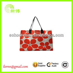 Wholesale Personalized Jute Tote Bag for Shopping
