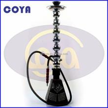made in yiwu cheap shisha hookah tobacco wholesale met art china