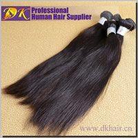 DK Naturelles de humains Cheveux bresiliens vierge en gros, vague humains vierges cheveux bresiliens weavon ,
