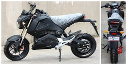 2015 new products 72V20Ah 2000W electric motorcycle, electric motor scooter, MSX