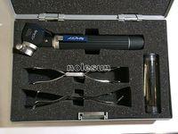 Multipurpose auto lock pick scope/Eagle Eye Zoom with needle , for smart used original locksmith tools supply for car keys