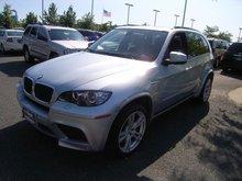 2010 BMW X5 M 4D