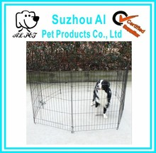 High Quality Foldable Metal Iron Pet Cage for Dog