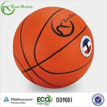 Zhensheng Rubber Basketballs for Basketball Club Training