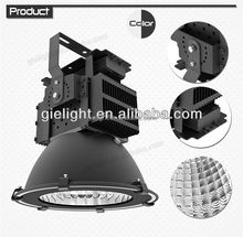 UL, DLC approved 100-500W LED industrial lamp widely used in football, baseball field