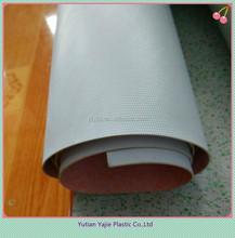 China high quality cheap pvc flooring & pvc clear plastic rolls