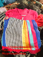cheapest china wholesale used clothing prices second hand clothes for west Africa