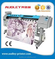 digital outdoor printers digital printhead solvent inkjet ink