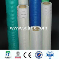 High strength, good paste fiberglass mesh cloth used for wall insulation, roofing