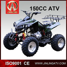 JLA-12-12 150cc jinling manual cool sports atv cheap price hot sale in Dubai