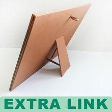 Decorative Custom Design Print Paper Cardboard photo picture frame