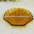 utilidade de vidro prato de vidro grosso placas placas de vidro colorido