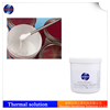 RTV high conductive thermal grease good construction performance