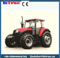 100-130HP tractor agricole