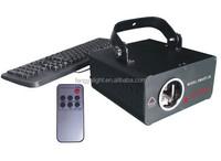 hot sales 500mW RGB text laser light