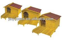 NEW!!! Luxury Tuscan Villa Doghouse / Garden dog kennel with cool place and sweet shelter