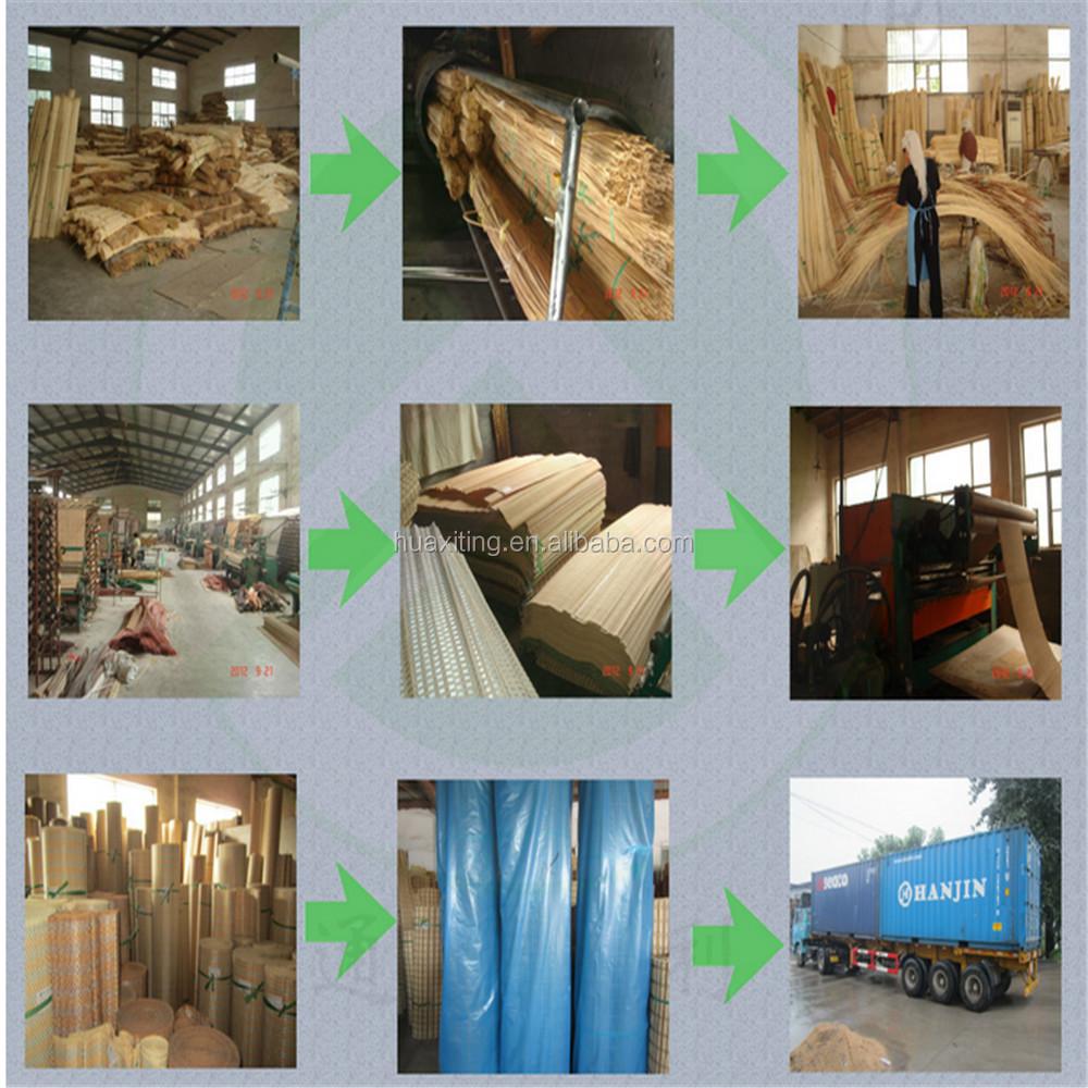 Groene bamboe mat/jaloezieën voor israël/bamboe gordijn voor ...