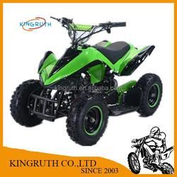 47cc 49cc Kids mini quad ATV 4 wheel gasoline bike