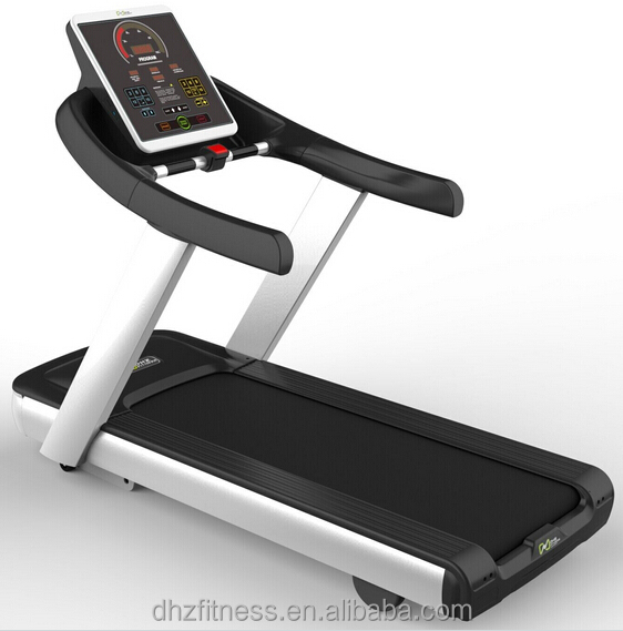 Golds Gym Treadmill Not Working: DHZ Commercial Treadmill/Dahuzi Fitness Equipment