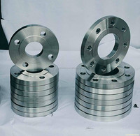 ANSI Stainless Steel Flanges 304L 316L
