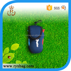 Best selling colorful golf waist bag