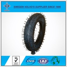 China Manufacture Rubber Wheels for Trolleys