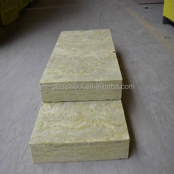 Wholesale Rock Wool Mineral Wool Insulation Board Rockwool