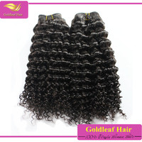 Fast shipping 6A virgin hair deep wave malaysian remy 100 human hair
