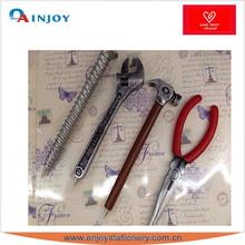 fancy resin tool pen