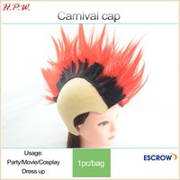 Halloween party costume concert Movies Dress Up,holiday festive event party supplies