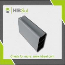 Types Of Aluminum Profiles