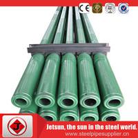 range 3 drill pipe length