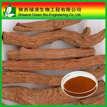 Pure natural Dan shen extract Salvianolic acid B powder