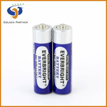 Extra heavy duty r6 volt 1.5 aa battery for telephones