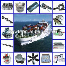 Cummins NTA855-M350 kta19-m KTA19-m3 KTA38-m1 KTA38-m2 deniz motoru