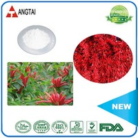 100% Natural Chili Pepper Extract powder Capsaicin 95%