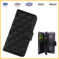 Alibaba hot ODM leather phone case for lenovo vibe z2 pro
