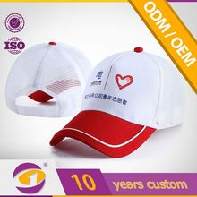Better Cap Top10 Best Selling Competitive Price Custom Printed Ventilated Baseball Caps