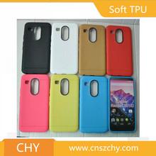 Hot selling slim soft tpu gel phone back cover phone case for lg nexus 5x