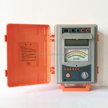 10kv digitale metri ohm con certificazione ce