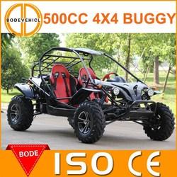 EEC 500CC OFF ROAD GO KART 4X4 FOR ADULT(MC-450)