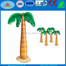 Parties PVC Inflatable Palm Tree